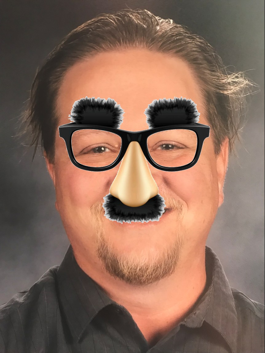 Mr. Burnaby