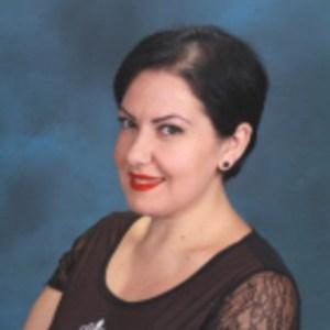 Annette Bedrossian's Profile Photo