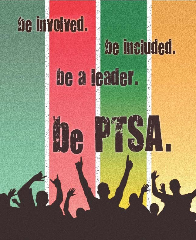 Join the PTSA and Make a Difference Thumbnail Image