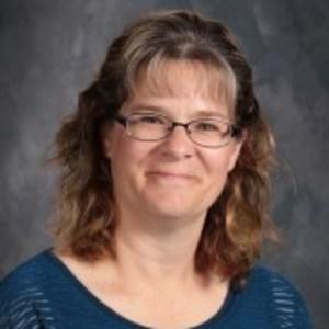Christin Rutledge's Profile Photo