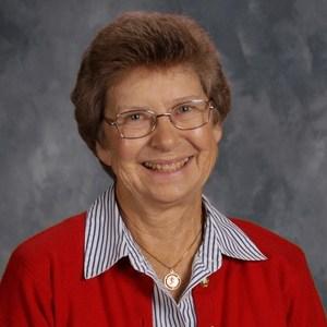 Sr. Dianne Nixon's Profile Photo