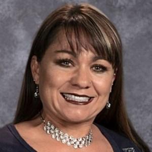 Wendy Johnson's Profile Photo