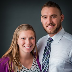 David & Courtney Fain's Profile Photo