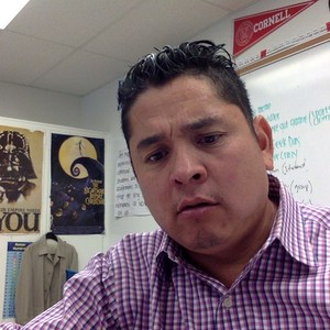 Frank Lemus's Profile Photo