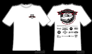 YLHS students design Yorba Linda Days Car Show shirt