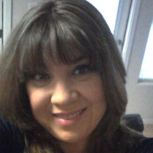 Oneida Saenz's Profile Photo