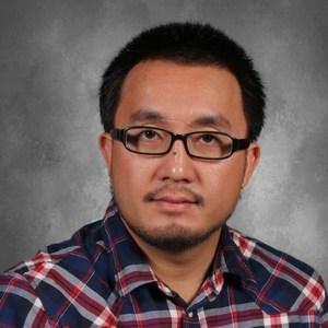 Peter Tran's Profile Photo