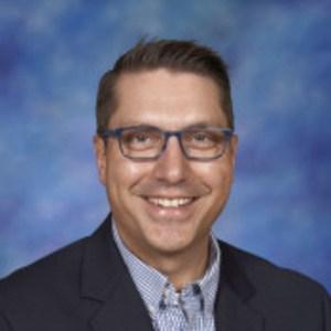 Cody Blackburn's Profile Photo