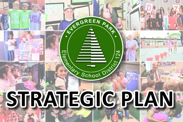View the District's Strategic Plan Thumbnail Image