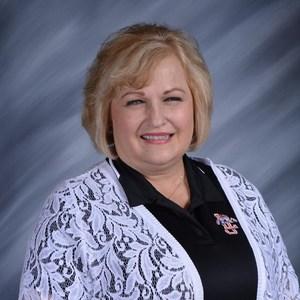 Carol Morgan's Profile Photo