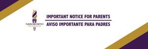 No School Notice