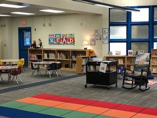 CWECC Library Picture