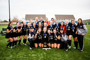 NKHS Field Hockey - Division 1 State Champions Team Photo
