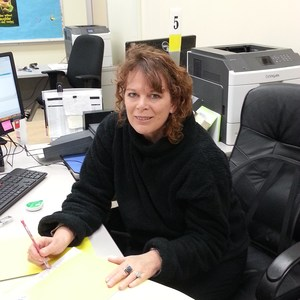 Cheryl Miller's Profile Photo