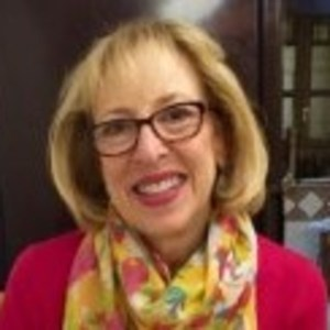 Kathy Burson's Profile Photo