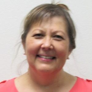 Amy George's Profile Photo