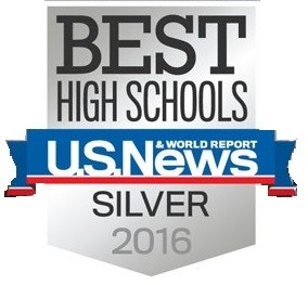 Silver 2016 – US News & World Report