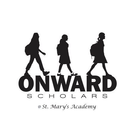 Onward Scholars logo