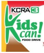 Kids Canned Food Drive