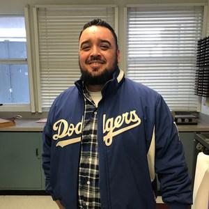 Michael Paez's Profile Photo