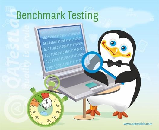 Benchmark Test Thumbnail Image