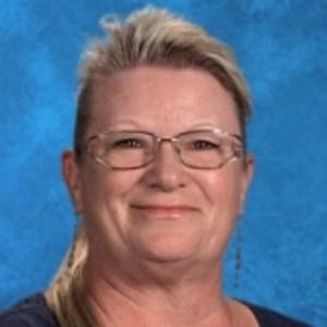Debbie Buck's Profile Photo