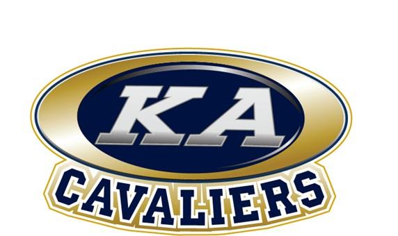 KA Cavaliers logo