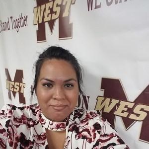 Michelle Minjarez's Profile Photo