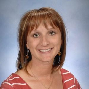 Amber Minkley's Profile Photo