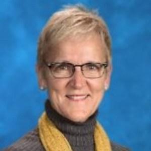 Kay Griffith's Profile Photo