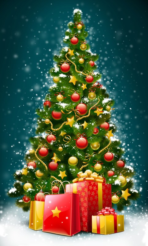 Gifts of the Season -- Sunday, Dec. 10 Thumbnail Image