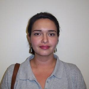 Valeria Ortega's Profile Photo