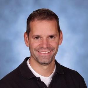 Brian Meade's Profile Photo