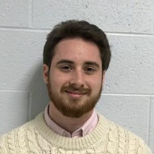 Adam Ferguson's Profile Photo