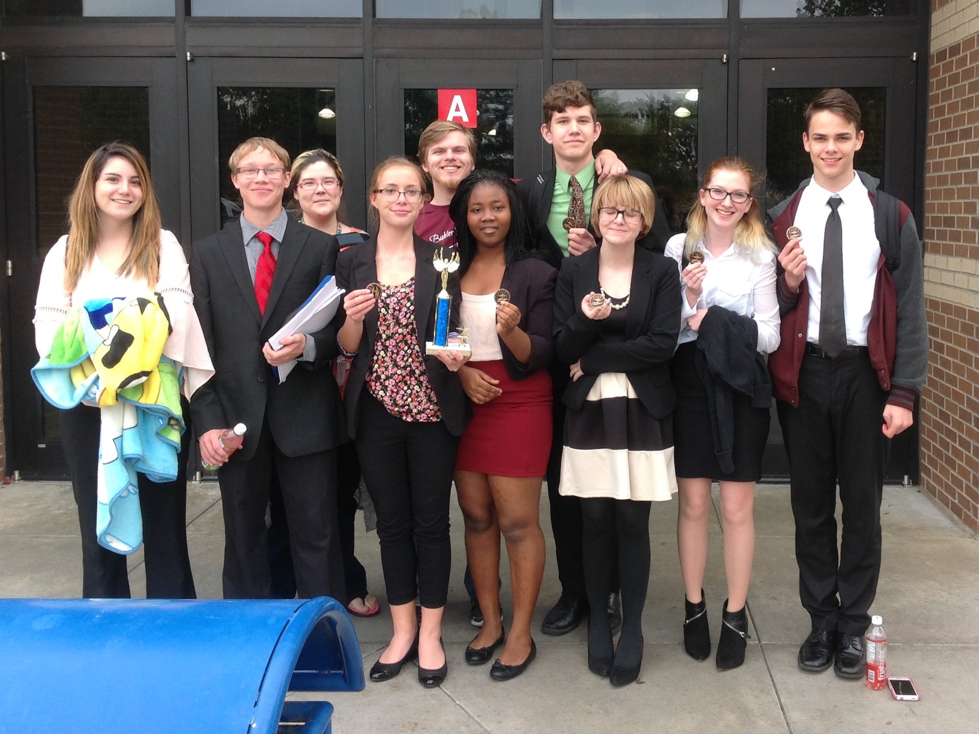 Andover Debate Invitational 16