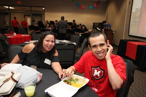 Special Olympics Luncheon