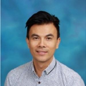 Rex Pham's Profile Photo