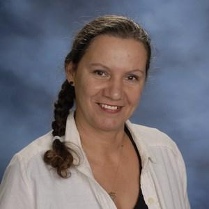 Petra Lewis's Profile Photo