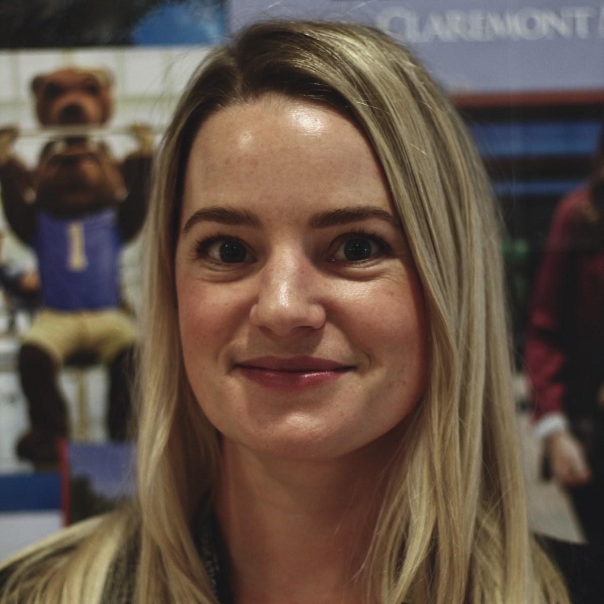 Rachel Varty's Profile Photo