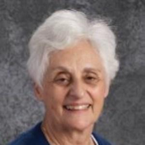 Mary Mazza's Profile Photo
