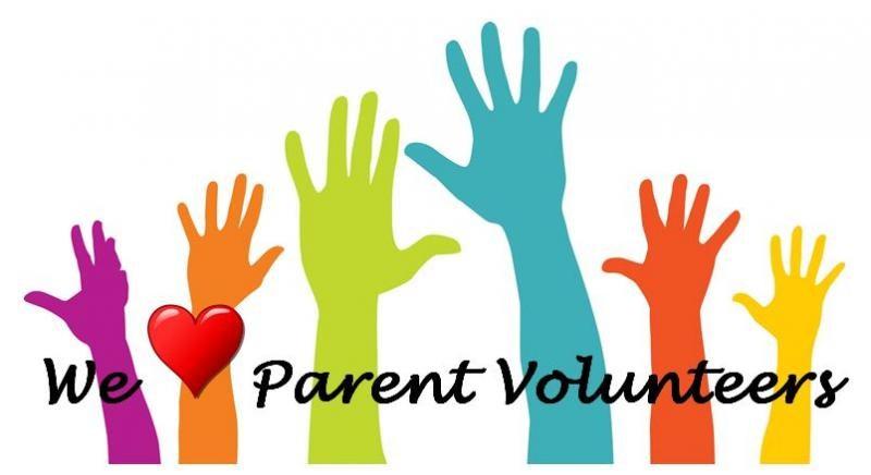 Image result for parent volunteer