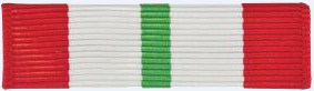 exemplary conduct ribbon