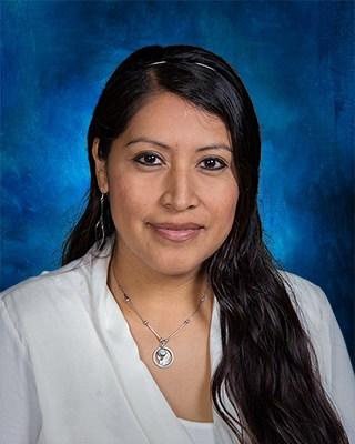 Mrs. Lupe Ayala