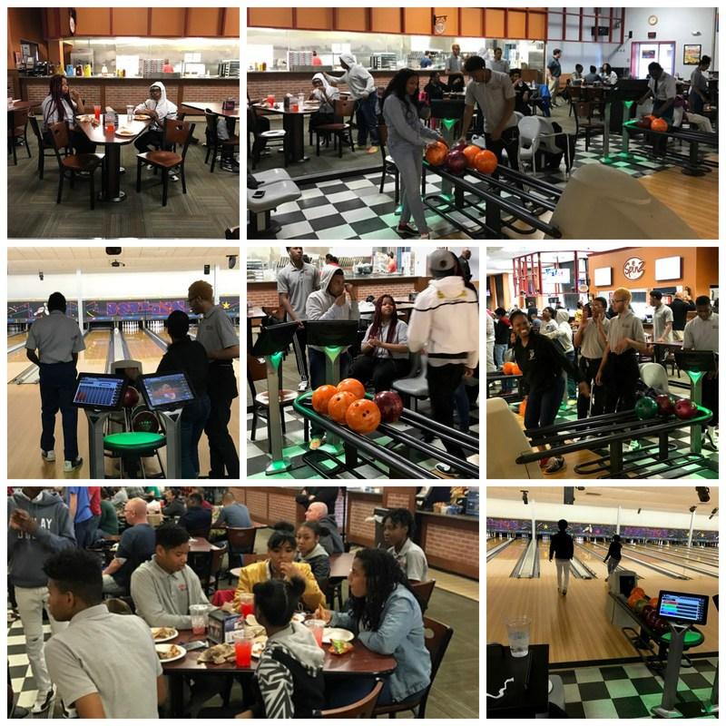 Transition Classes Go Bowling at Bolling Thumbnail Image