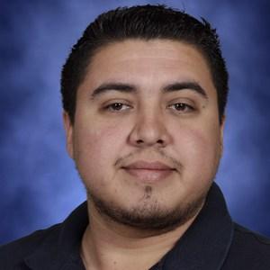 Salvador Guerrero's Profile Photo