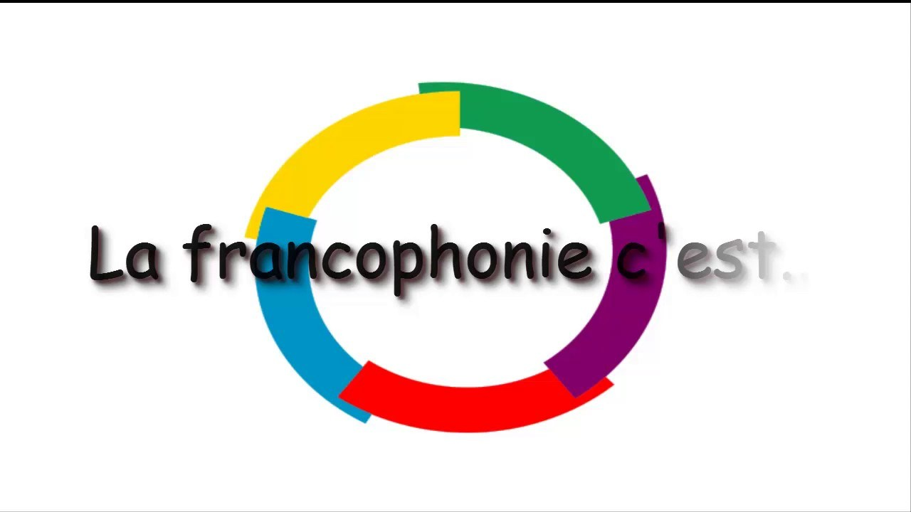 The francophone world is at your reach