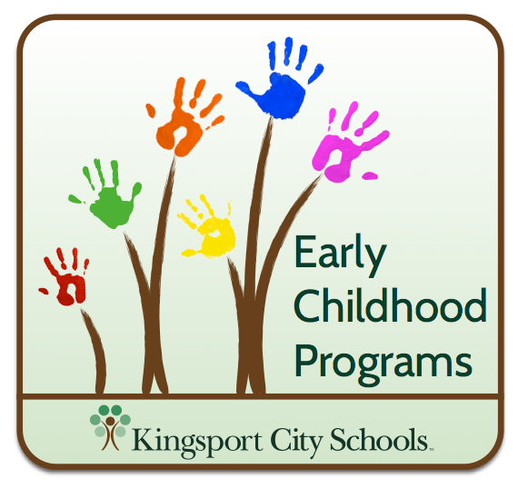 KCS Early Childhood logo
