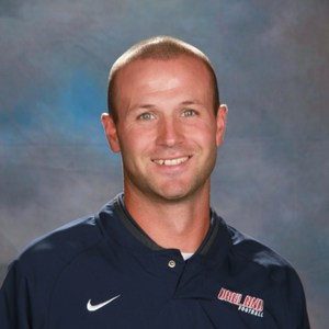 Brandon Thomas's Profile Photo