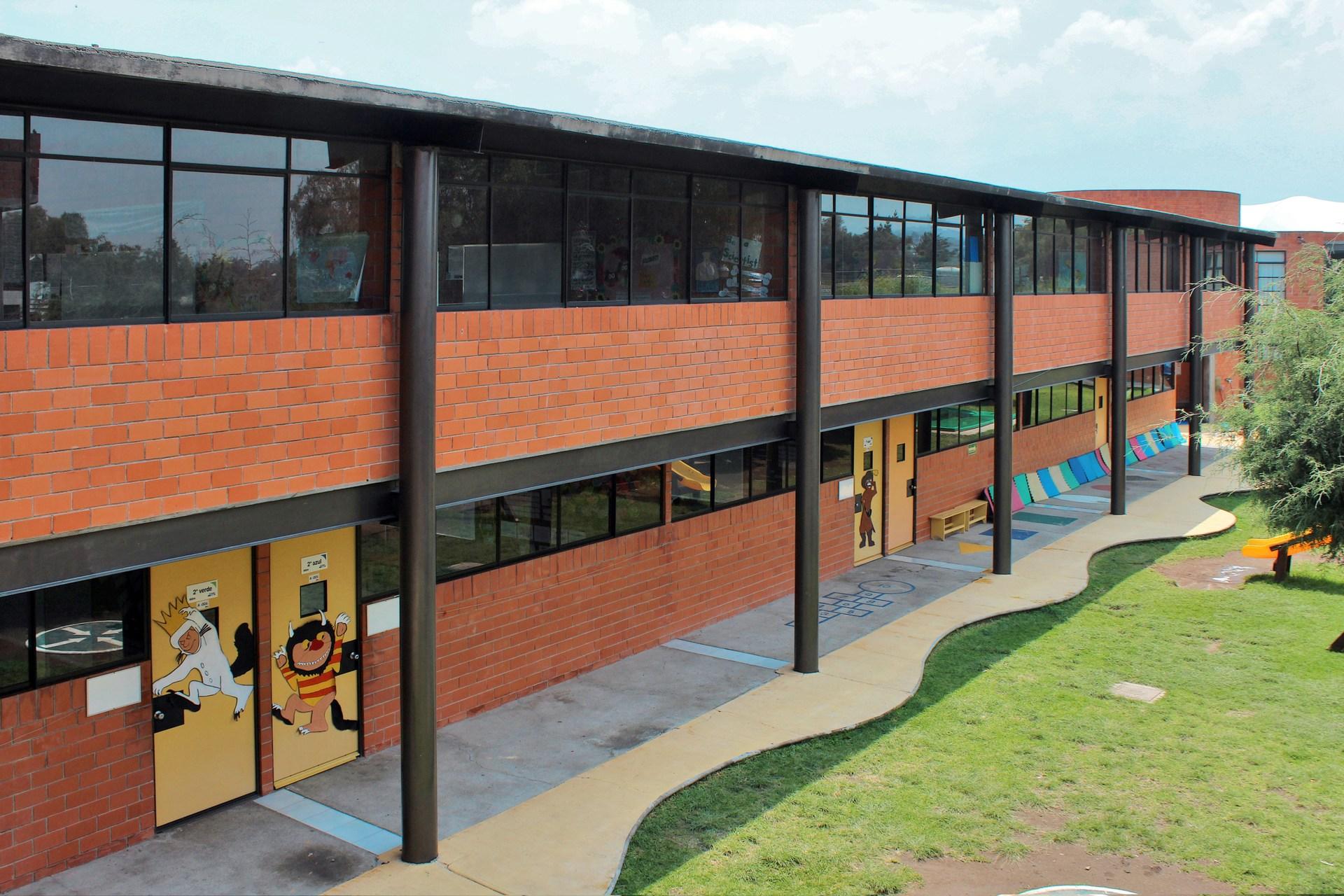 Instalaciones nuevas y modernas