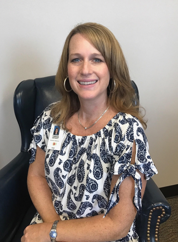 Tammy DeHart, Lead Teacher